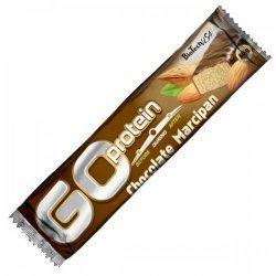 Biotech Go protein bars 21 бр X 80 гр