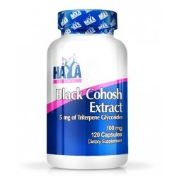 Haya Black Cohosh 120 капсули