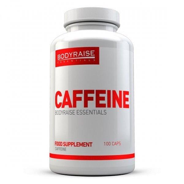 Bodyraise Caffeine 100 капсулиBR49