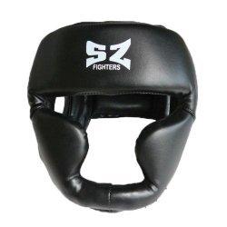 Тренировъчна боксова каска протектор със скули