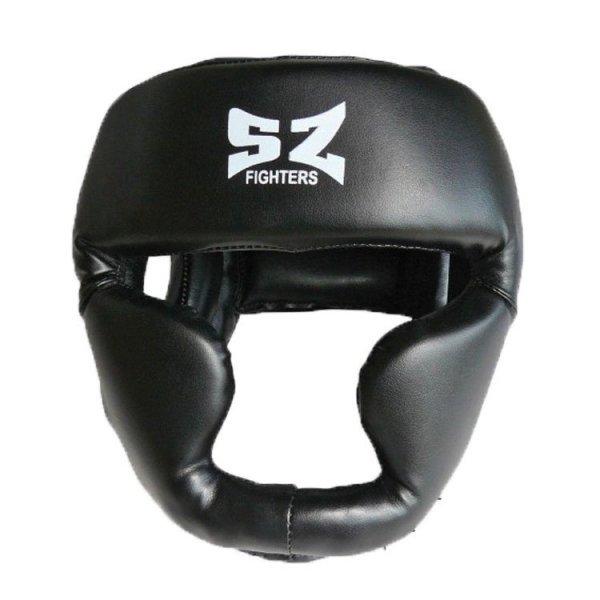 Тренировъчна боксова каска протектор със скулиКаскаSZ