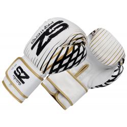 Боксови Ръкавици Plasma SZ Fighters Gold