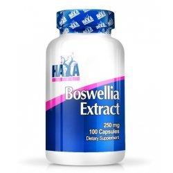 Haya Boswellia 250 мг 100 капсули