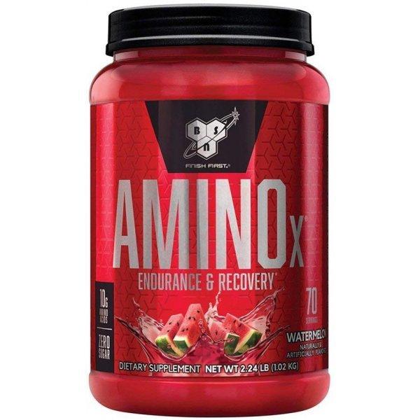 BSN Amino X 1000 грBSN Amino X  70 servings