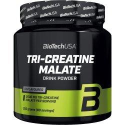 Biotech Tri Creatine Malate 300 гр