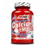AMIX Calcium + Mg & Zn 100 таблетки  AM1361