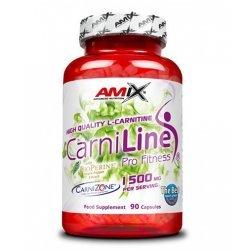 AMIX CarniLine 90 капсули