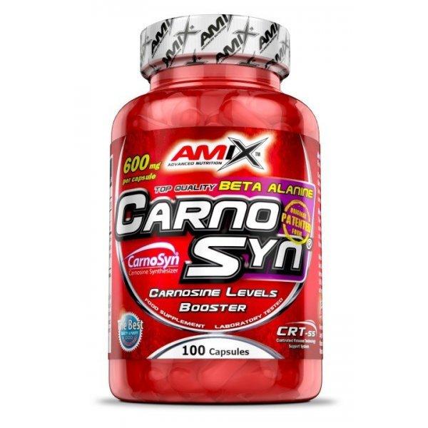 AMIX CarnoSyn ® /Beta-Alanine/ 100 капсулиAM153