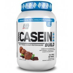 EVERBUILD 100% CASEIN BUILD 908 гр