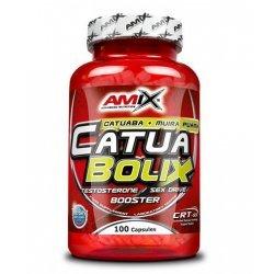 AMIX CatuaBolix 100 капсули