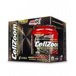 AMIX CellZoom ® Hardcore Activator 315 гр