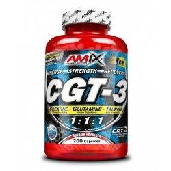 AMIX CGT-3 200 капсули