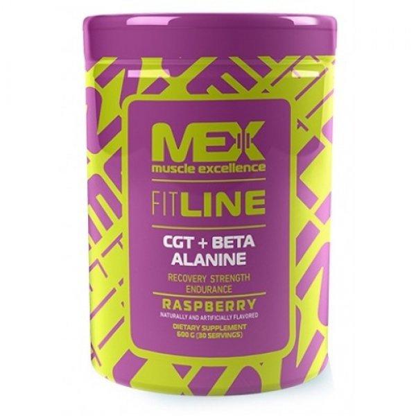 MEX CGT + Beta Alanine 600 грMEX CGT + Beta Alanine 600 гр