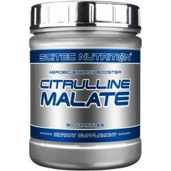 Scitec Citrulline Malate 90 капсули