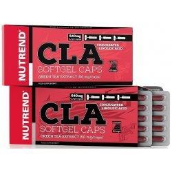Nutrend CLA 60 дражета
