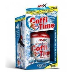 AMIX Coffi Time 90 капсули