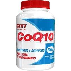 SAN CoQ10 100 мг 60 капсули