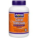 NOW Coral Calcium 170 грNOW Coral Calcium 170 гр1