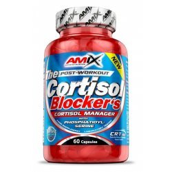 AMIX The Cortisol Blocker's 60 капсули
