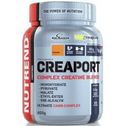 Nutrend Creaport 600 гр