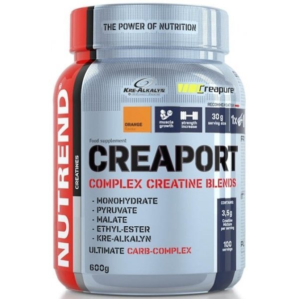 Nutrend Creaport 600 грNutrend Creaport 600 гр