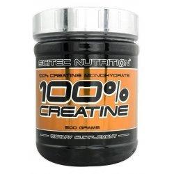 Scitec 100% Creatine Monohydrate 500 гр