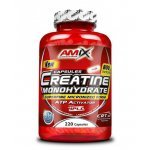 AMIX Creatine Monohydrate 800 мг 220 капсули AM1731