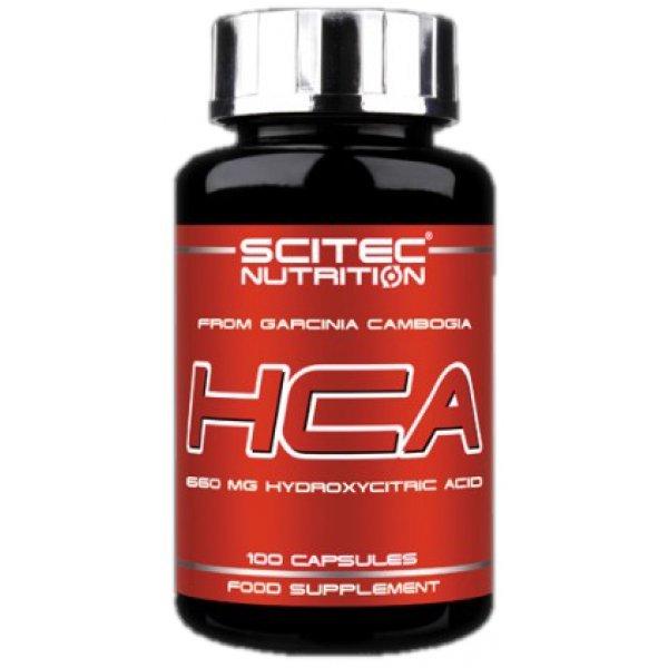 Scitec HCA 100 капсулиHCA