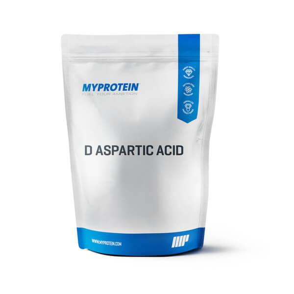 MyProtein D-Aspartic Acid 250 грMyP461
