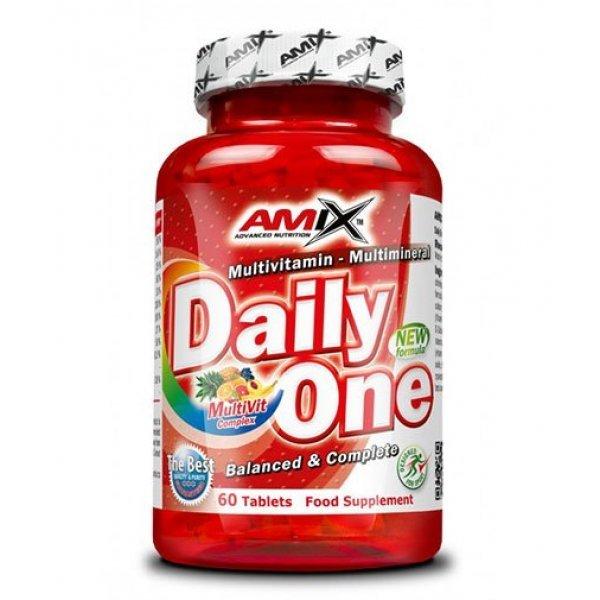AMIX Daily One 60 таблетки AM179