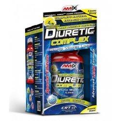 AMIX Diuretic Complex 90 капсули