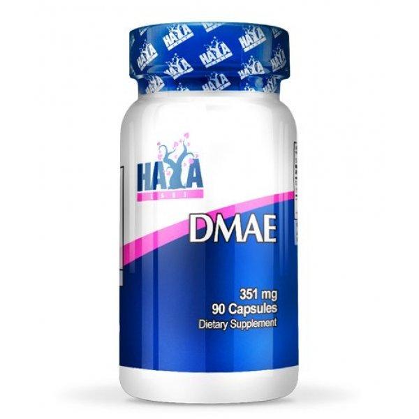 Haya DMAE 351 мг 90 капсулиHaya DMAE 351 мг 90 капсули