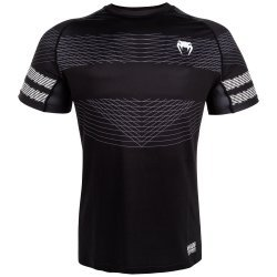 Тениска Venum Club 182 Dry Tech T-shirt, черен