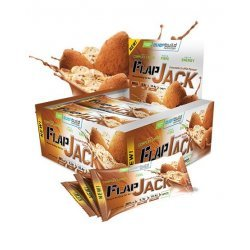 EVERBUILD Flapjack Bar 12х100 гр