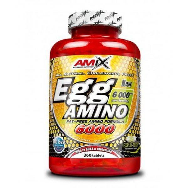 AMIX EGG Amino 6000 360 таблеткиAM183