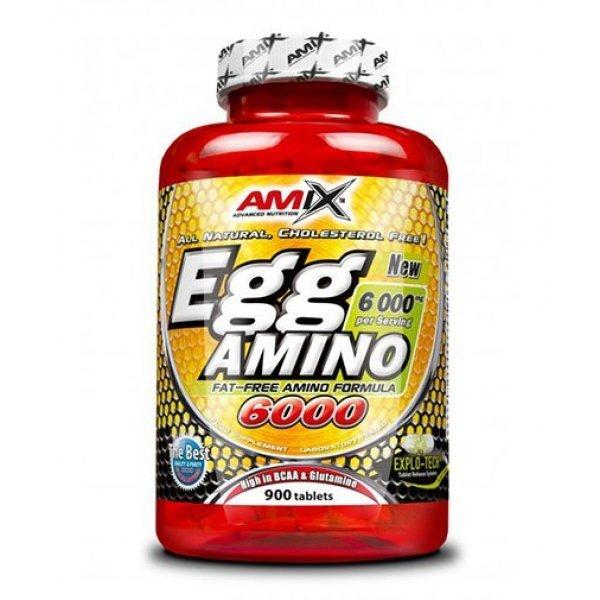 AMIX EGG Amino 6000 900 таблеткиAM184