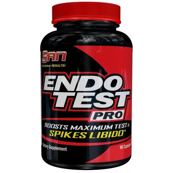 SAN Endotest Pro 90 капсули SAN Endotest Pro 90 капсули