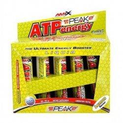 AMIX ATP Energy Liquid BOX 10x25 мл
