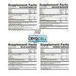 EVERBUILD Cryo Cell 492 грEB6282