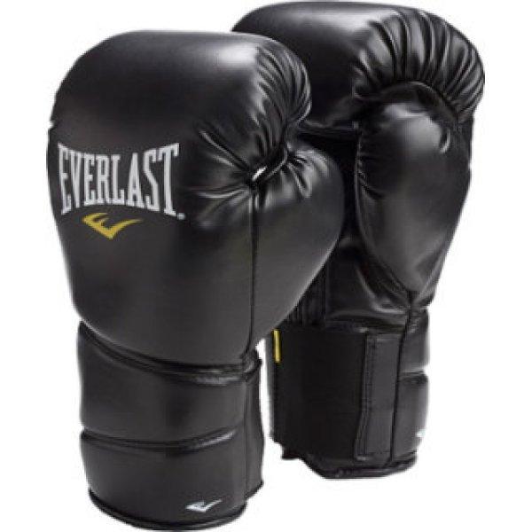 """Боксови ръкавици Protex Everlast 10 oz Боксови ръкавици """"Протекс"""" Everlast 10 oz"""