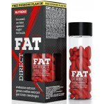 Nutrend Fat Direct 60 капсулиNutrend Fat Direct 60 капсули1