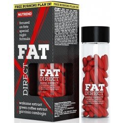 Nutrend Fat Direct 60 капсули