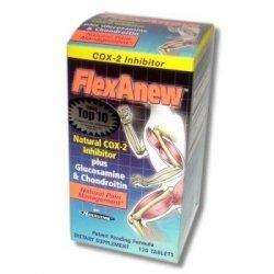 Natrol FlexANew 120 таблетки