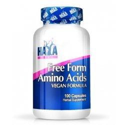 Haya Free Form Amino Complex 100 капсули