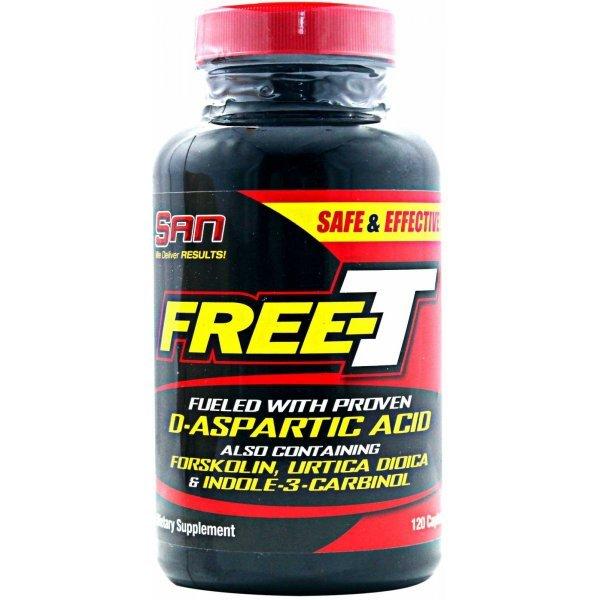 SAN Free T 120 таблеткиSAN Free T 120 таблетки
