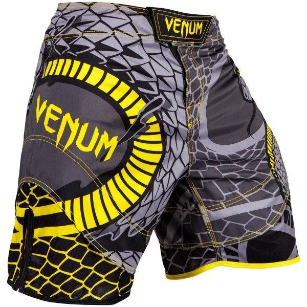 Бойни шорти Snaker Venum, Черен/ЖълтVEN2259