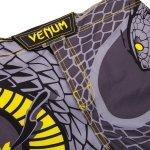 Бойни шорти Snaker Venum, Черен/ЖълтVEN22596