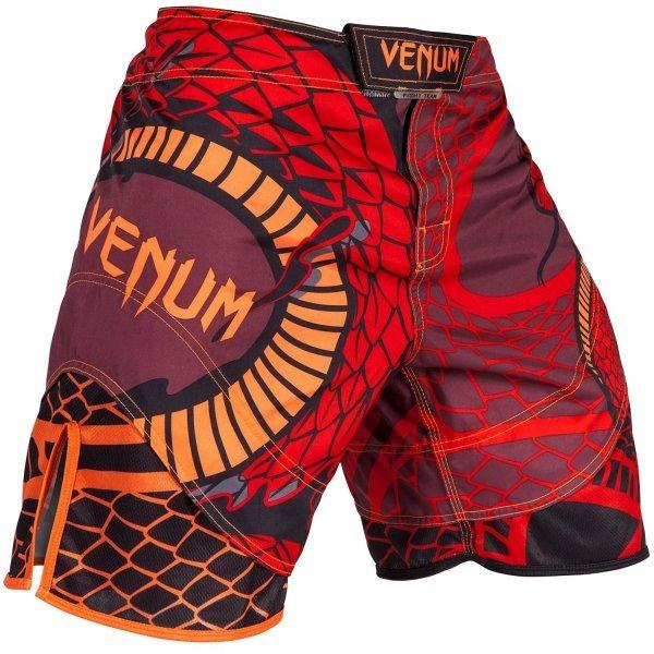 Бойни шорти Snaker Venum, ЧервенVEN2260
