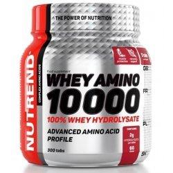 Nutrend COMPRESS WHEY AMINO 10 000 300 таблетки