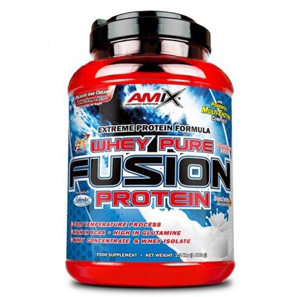 AMIX Whey Pure Fusion 1000 грAM307